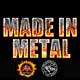 Made in Metal programa numero 94, III temporada