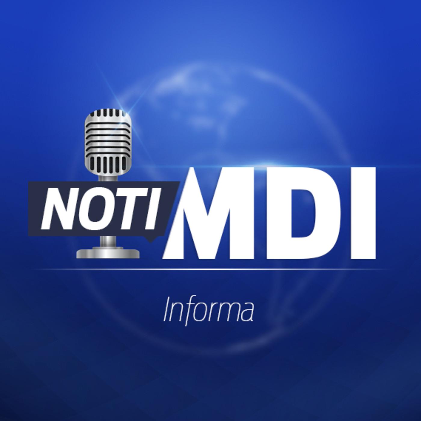 Notimdi el noticiero del ministerio del interior emisi n for Ministerio de interior argentina