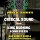 Reggae Burning Etxea 15-10-2017