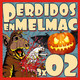 Perdidos en Melmac 3x02 ESPECIAL Halloween