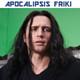 AF Píldoras 48 - The Disaster Artist