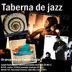 Taberna de JAZZ - 111 - Woody Shaw, Kenny Werner, Vicente Espi y Jazzmeia Horn
