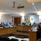 Pleno Ayuntamiento de Los Barrios Enero 2018