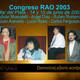 Audio 014 - Congreso RAO 2003 - Entrevistas a los participantes