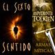 LODE 7x22 EL SEXTO SENTIDO, Exp.TOLKIEN: Armas míticas de la Tierra Media