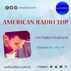 #AmericanRadioTop 13/05/17 Ranking Música Latinos Bailables Número uno en el Mundo 20 Mejores Radio Orión