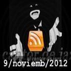 El Cantor de Jazz 9/11/2012: Regreso de Nueva Frontera y novedades discográficas