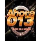 Ahora 013 (El Disco Que Lo Tiene Todo) - 1CD - 2013