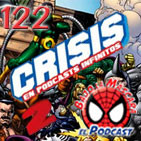 Crisis en Podcasts Infinitos 2: Supervillanos cutres de Spider-Man.