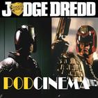Podcinema ep.239.Dredd versus Juez Dreed