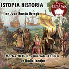 Istopia Historia Nº 4 (01-11-2016)