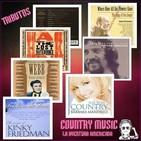 Country Music-Atrapado en los Tributos