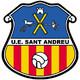 J35 - Mikel Azparren (AE Prat 1-1 UE Sant Andreu)
