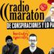 1ª Maratón La voz del viento con JL mundodesconocido, Ufopolis, Ivan Martinez Pt.1