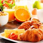 Los desayunos infantiles