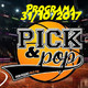 Pick&Pop 31/10/2017