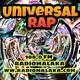 Universal Rap programa 80 - 2018