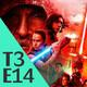 3x14 - STAR WARS: Los Últimos Jedi (14/12/17)