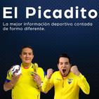 #ElPicadito   Esteban Paz rueda de prensa LDU