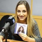Triana de Alba presenta el single de su nuevo disco
