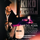 Dar del alma nº36 Kiko Romero El grillo