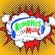 Programa RITMO HITS MUSIC sábado 24-2-18