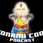 KonamiCode 4x7 Ark La nueva droja