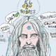 El Oro de los Pobres - 29/11 (Salto, Lluvia, Alan Moore, Tom Waits, etc))