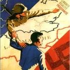 Casus Belli Podcast #11 Francia Libre 1/3 Historia de la FL en la Segunda Guerra Mundial. De Londres a Dakar