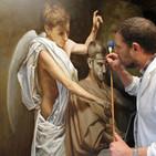 Entrevista al pintor Javier Hoyos Arribas