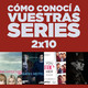 Cómo conocí a vuestras series 2x10 - You Me Her, Big Little Lies, Supergirl, Broadchurch, This Is Us, Taboo, Bates Motel