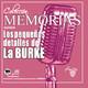 Canción De Mi Habana, interpretada por Elena Burke, pista 31 del disco