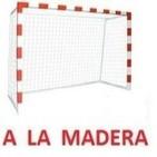 A la Madera 4x12 (23/11/2014)