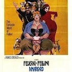 144 - Amarcord -Fellini-. La Gran Evasión.