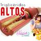 Nutribella - TRIGLICÉRIDOS ALTOS