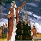 Pastor Edwin Santana - Sermón ¿Donde está el Dios de Elías?