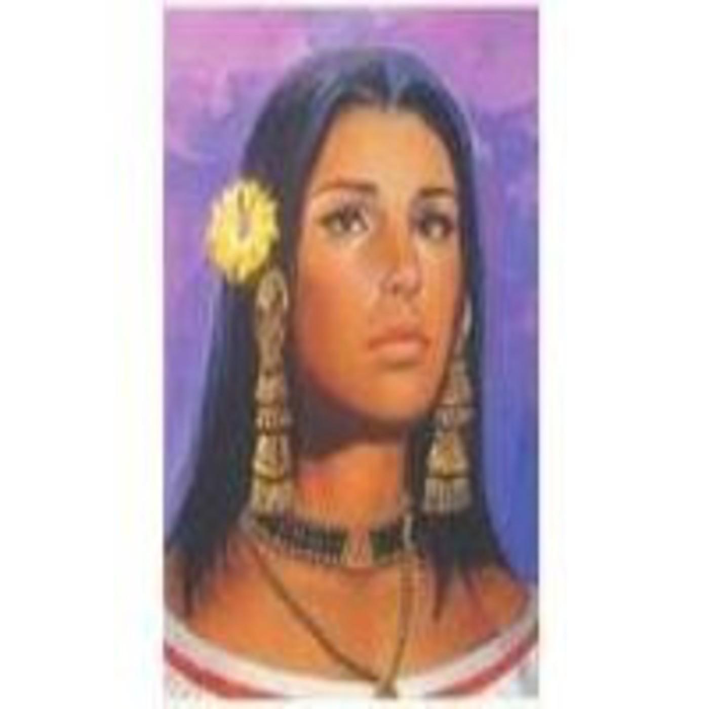 Pasajes De La Historia Malineli La Malinche Traductora