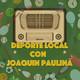 Deporte Local con Joaquín Paulina 16082017