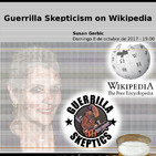 Guerrilla Skepticism on Wikipedia