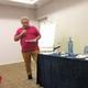 Conferencia - Fran Recio 'Contacto con los difuntos' 9-6-2017