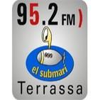 El Submarí Entrevista a Tessa Julià , escriptora 02-10-2014