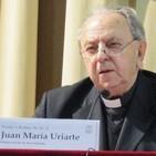 'Equilibrio del sacerdote saludable', por Monseñor Juan María Uriarte