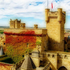 La Reconquista cap. 10 El origen del Reino de Navarra