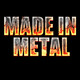Made in Metal programa Nº 52 - 2017