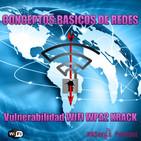 Conceptos básicos de redes y vulnerabilidad WIFI WPA2 KRACK
