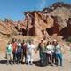 Mate Exprés 871 - Parque Nacional Talampaya Viaje en grupo Radio Solar