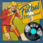 2x22 - Fútbol musical