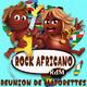 2x08 - Rock Africano
