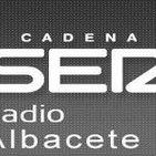 Angel Ruiz Secretario Federal UGT Ferroviario Radio Albacete