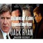 Especial Jack Ryan (Tom Clancy)